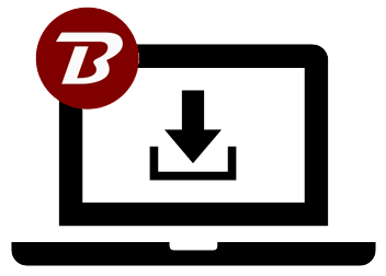 Binfer Web Pickup FIle Sharing Graphic Icon