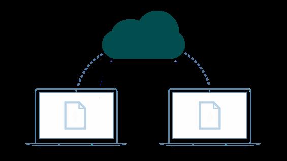 Send Large Files Receive Big Files Sync Private Cloud Private Communication Suite